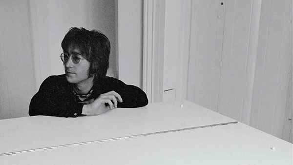 Lennon Piano Tapes: Los Demos de John Lennon