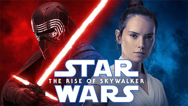 "Escucha la banda sonora de ""The Rise of Skywalker"""