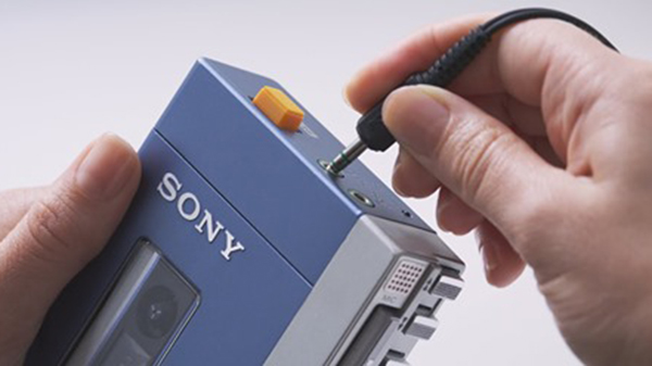 Sony celebra 40 años del Walkman con video memorable